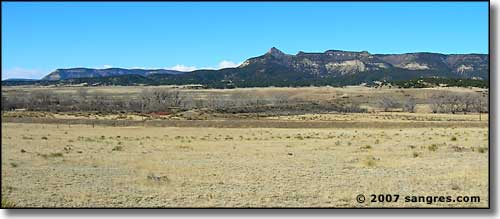 Colfax County, New Mexico