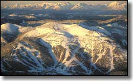 Whitefish Mountain Resort, Whitefish, Montana