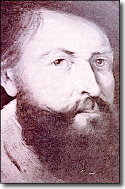 Juan Bautista de Anza ...