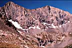 north face of Mt. Blanca
