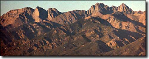 Kit Carson, Challenger, Crestone Peaks and Crestone Needle