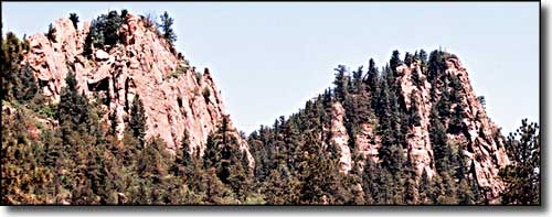 Colorado Orogeny