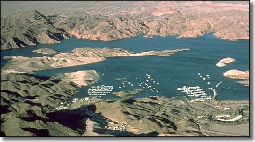 Lake Mead National Recreation Area