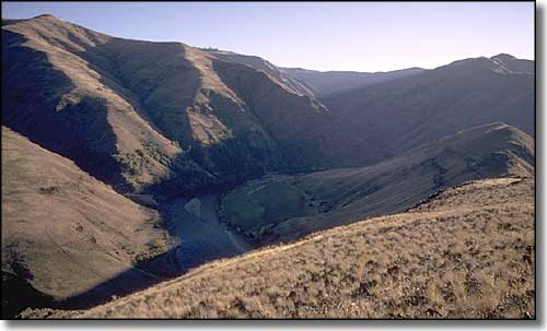 Nez Perce National Historic Park