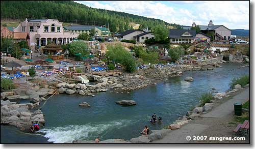 Hotels In Pagosa Springs Colorado Newatvs Info
