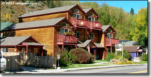 Minturn, Colorado