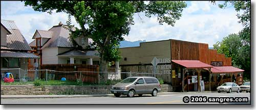Crawford, Colorado