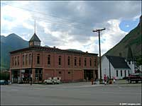 Silverton, Colorado