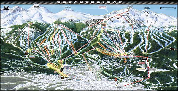 Breckenridge Ski Resort