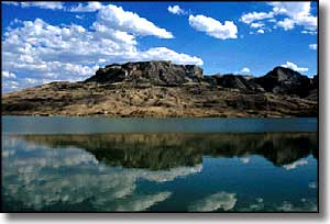 Buffalo Bill State Park, Cody, Wyoming
