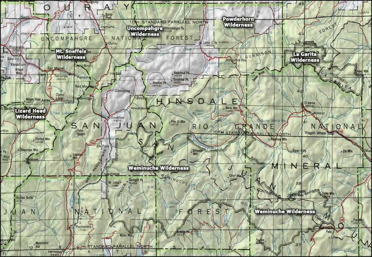 blm map new mexico with Weminuchewilderness on 7164080067 together with Big Sky Resort moreover Directions furthermore Federallandgrab additionally Gold Butte Back Country Byway.