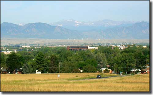 Westminster, Colorado