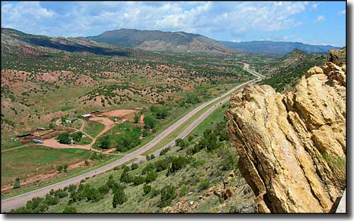 Skyline Drive, Canon City, Colorado