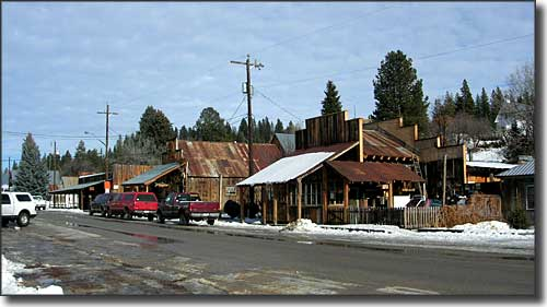 Idaho City, Idaho