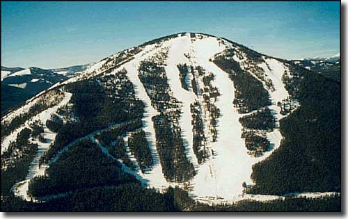 Turner Mountain Ski Resort
