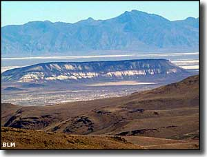 Black Rock Desert Wilderness