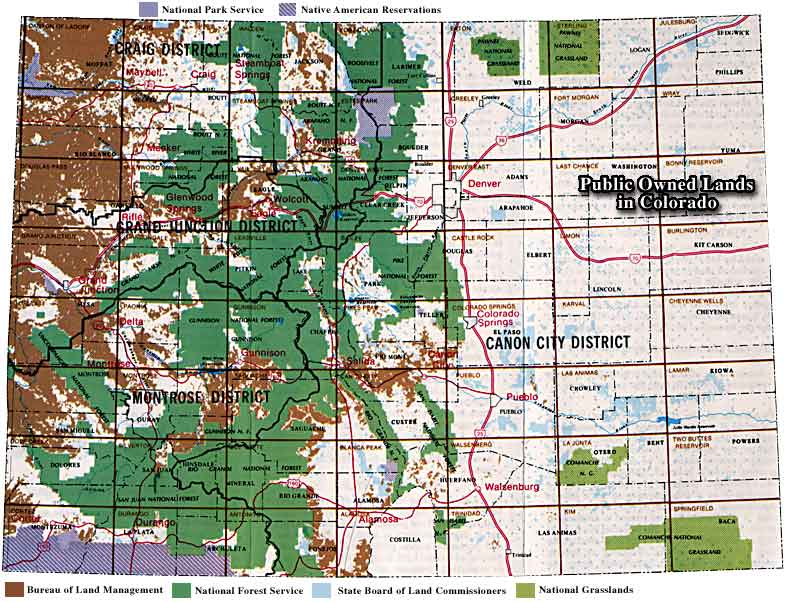Colorado Blm Maps Related Keywords Amp Suggestions