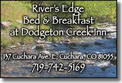 River's Edge Bed & Breakfast